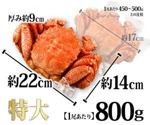 北海道海鮮工房 カニ通販